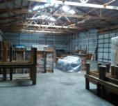 30×40 Warehouse Storage