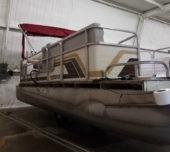 10×30 Boat Storage